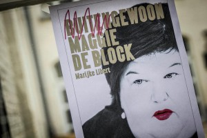 Maggie De Block nedávno vydala autobiografickou knihu. Podle těch, kteří jí přečetli, je belgická ministryně nezvykle otevřená. Jako podmínku si kladla, že kniha vyjde až po volbách. Foto: Facebook Maggie De Blockové