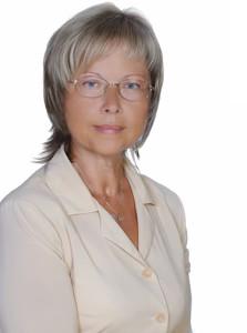 JUDr. Helena Sýkorová