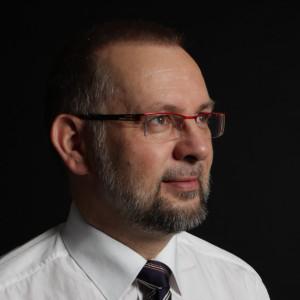 Ladislav Miko má blízko ke straně Martina Bursíka, zde na obrázku za webu strany LES