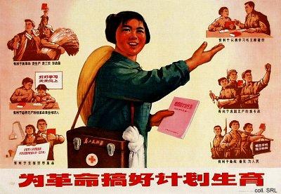 Protestuji proti invazi čínského šarlatánství do českého zdravotnictví