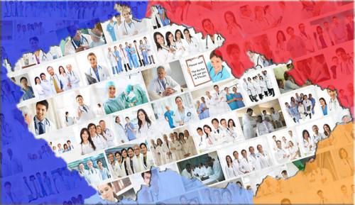 Lokální nedostatek lékařů musí řešit pojišťovny individuálními kontrakty