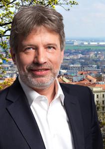 primátor Roman Onderka