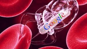 Google vyrábí nanočástice schopné sledovat zdravotní stav. Foto: Start-up.cz