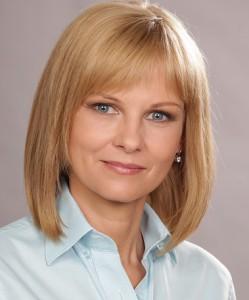 Ministryně Zuzana Zvolenská vydržela ve funkci přes dva roky. Potopil jí až údajně předražený nákup v jedné malé nemocnici. Foto: MZ SR