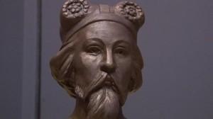 Jošt Lucemburský (1351 – 1411) chtěl zjistit, která řeč je dětem nejmilejší. Foto: Jostmoravsky.cz