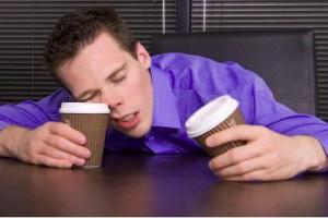 Stačí věřit, že jste dobře spali a budete dobře vyspalí. Ilustrační foto: Azumio.com