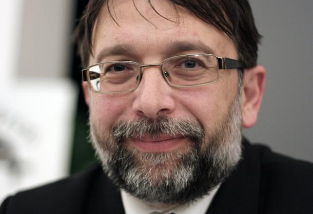 Mgr. Marek Hampel