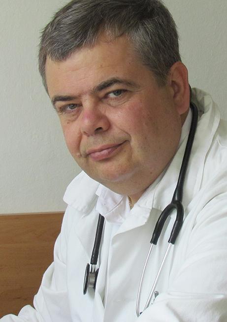 MUDr. Marek Zeman stál v čele fakultní nemocnice osm let. Foto: archiv
