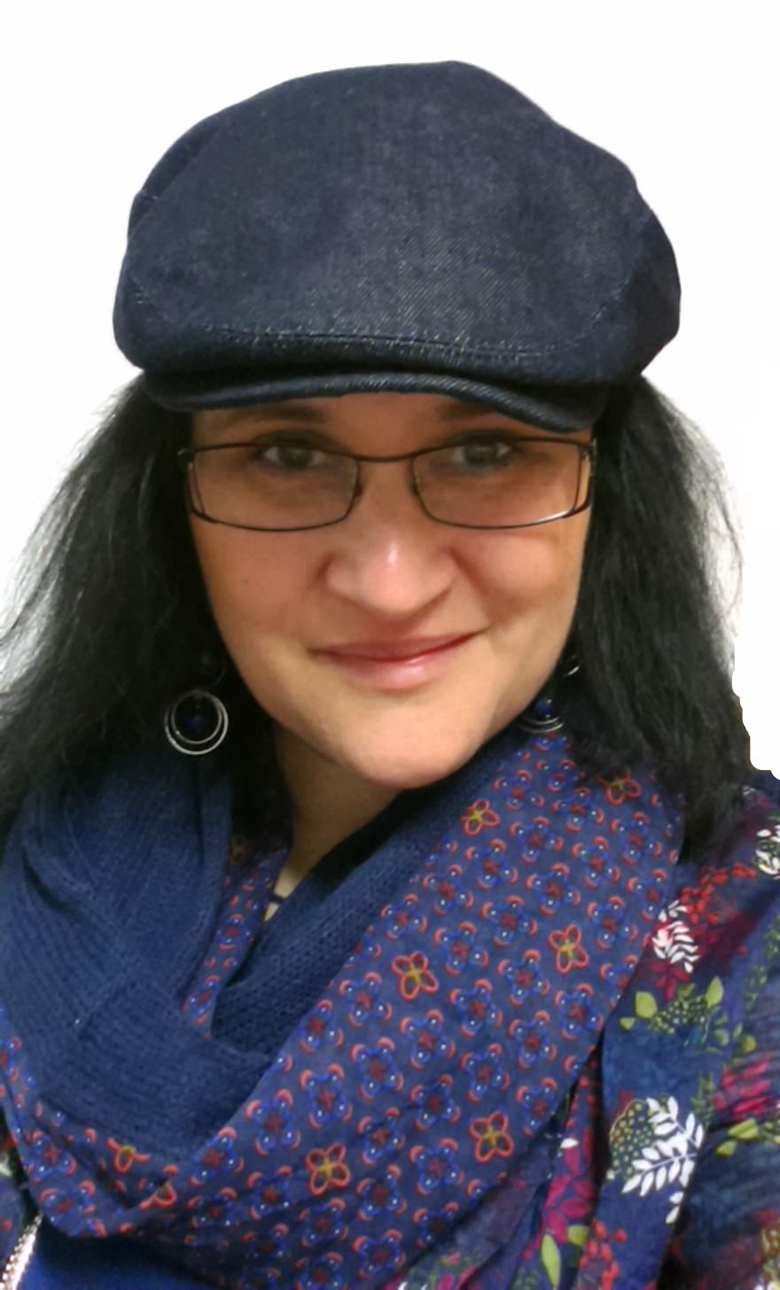 Lenka Šnajdrová