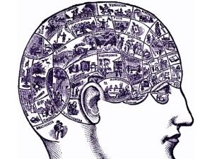 Čtení myšlenek je jedním z velkých snů. Jeho naplnění se díky neurovědě nejspíš blíží. Ilustrace: Lockergnome.com