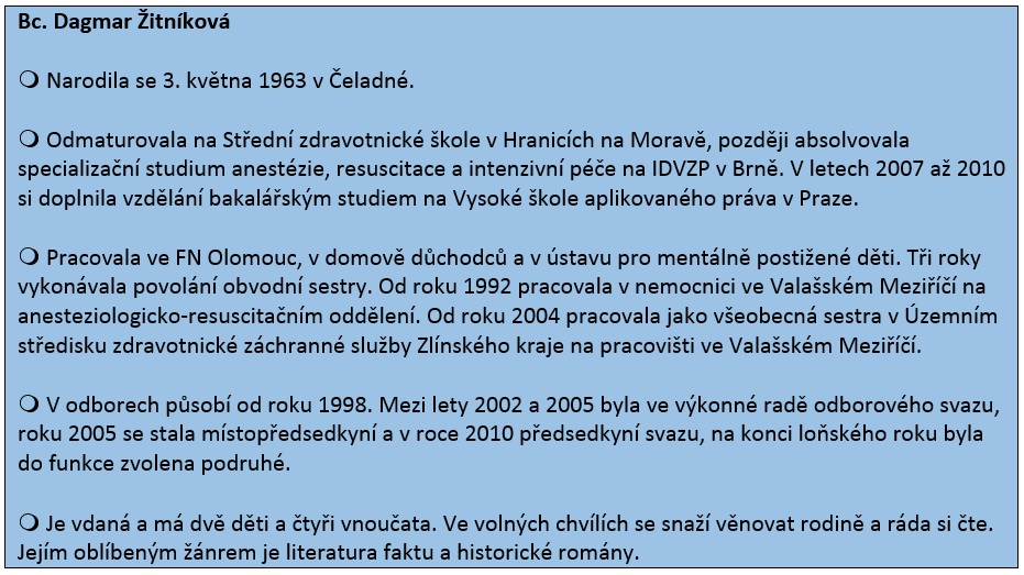 zitnikova cv