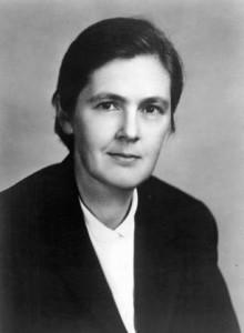 Dr. Frances Oldhamová Kelseyová