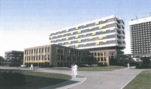 FN Brno - Gynekologicko-porodnická klinika