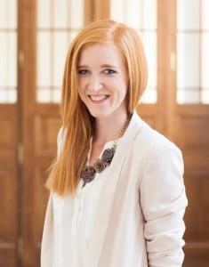 Kateřina Vacková, zakladatelka neziskové organizace Loono. Foto: 1. LF UK