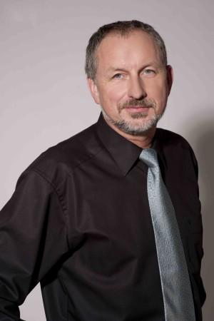 Ing. Jaromír Gajdáček, Ph.D., MBA , generální ředitel Zdravotní pojišťovny ministerstva vnitra od roku 2008. Předtím byl 11 let výkonným ředitelem Svazu zdravotních pojišťoven ČR. Původně pracoval v hornictví.