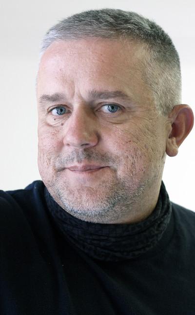 Daniel Vaněk, ředitel Forenzní DNA servis. Foto: Tomáš Cikrt