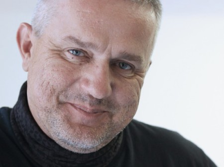 Daniel Vaněk. Foto: Tomáš Cikrt
