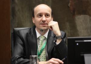 Novým viceprezidentem se stal mluvčí komory Alše Krebs. Foto: TC