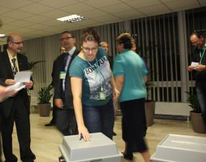 Volby byly klidné, jenom uvnitř lékárnického stavu to vře kvůli zhoršujícím ekonomických podmínkám. Foto: TC