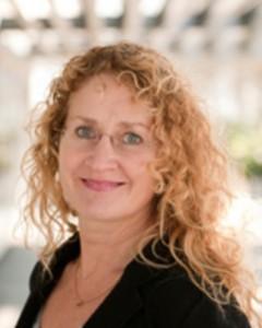 Profesorka psychologie Elly Konijnová.