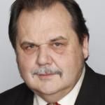 profesor Jan Žaloudík
