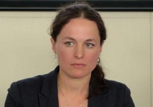 Soňa Liszoková Štěrbová zůstala sama se svými třemi dětmi poté, co o Vánocích jejího manžela, vojáka z povolání, ve 40 letech zabil meningokok typu B. Proti onemocnění se dá v současnosti očkovat. Foto: MK