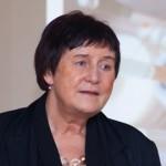 profesorka Eva Králíková
