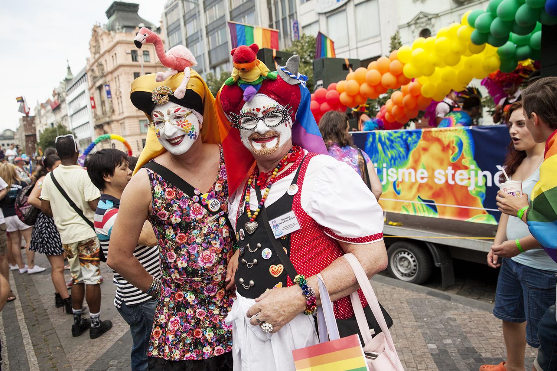 Německý gay sex
