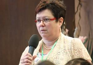Lucie Nedopilová