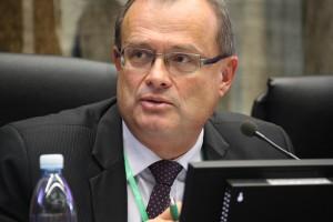 Lubomír Chudoba: Lázně se také propadly a pak se dočkaly pomoci, chceme také kompenzace.