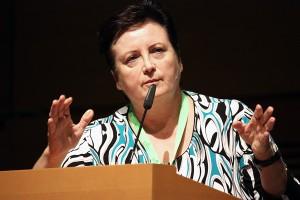 Eva Klimovičová: Sto tisíc čistého měsíčně, tak si cením práci plně kvalifikovaného lékaře.