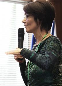 Jarmila Skopová