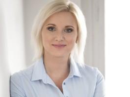 Ing. Zuzana Ticháčková, vedoucí oddělení zdravotnických prostředků