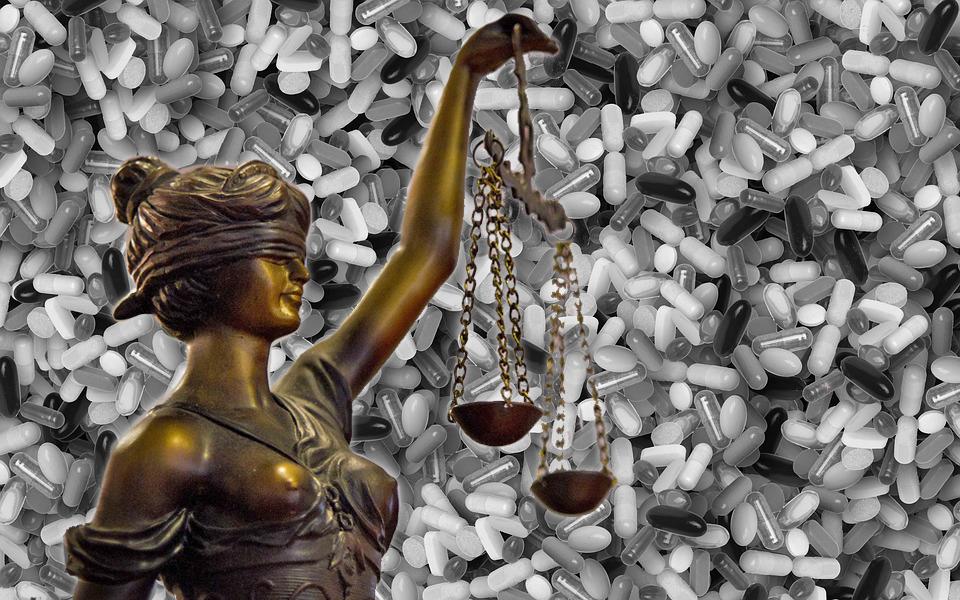 Justice firmy