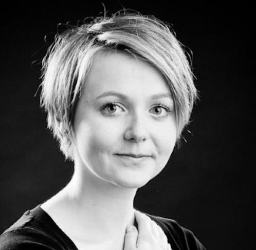 Dagmar Štafová