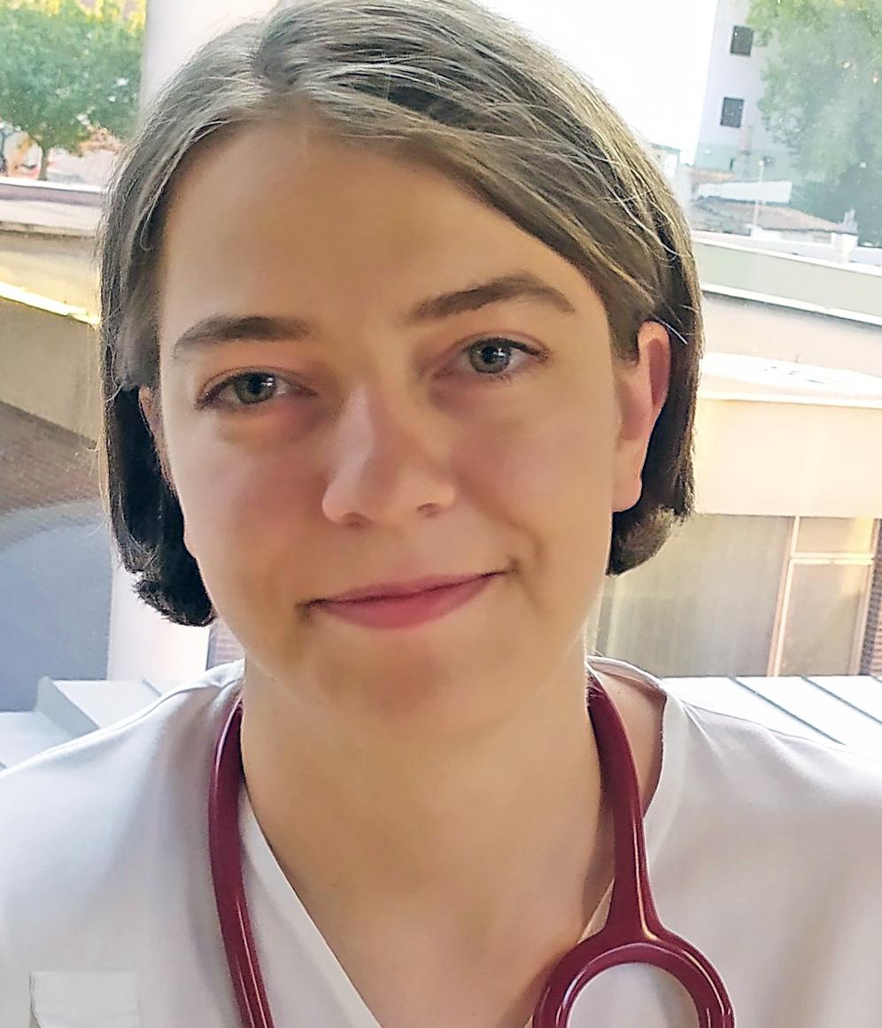 Martina Žižlavská