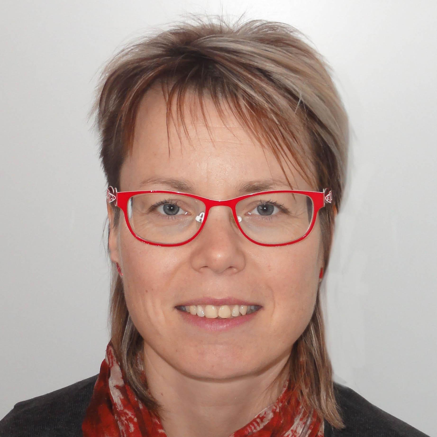 Helena Sedláčková